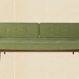 ACME FURNITURE - CARDIFF SOFA