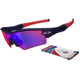 OAKLEY - Oakley Radar Path Sunglasses - Team GB