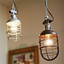 BAU PENDANT LIGHT NOBULB