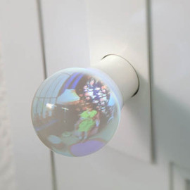 union - A Room in the Glass Globe / Hideyuki Nakayama