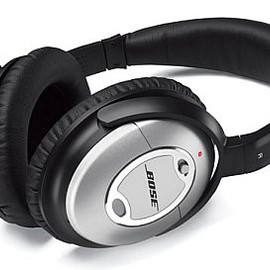 BOSE - QuietComfort 2