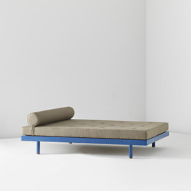 Jean Prouve - Scal bed, model 450, c1952