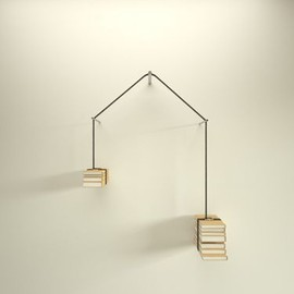 ◯ - Read/Unread bookshelf