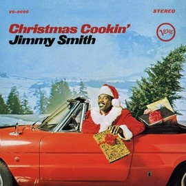 Jimmy Smith - Christmas Cookin'