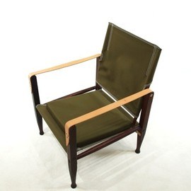 Kaare Klint - Safari Chair