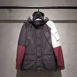 Mountain Research - A.M. JACKET