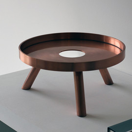 Felicia Ferrone - Copper Side Table