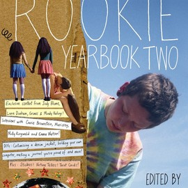 Tavi Gevinson - ROOKIE YEARBOOK TWO