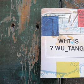 Paul Chan - What is ? wutang?