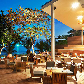 Thailand - Sai kaew Beach Resort in Koh Samet