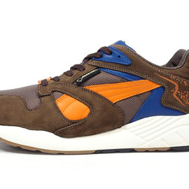 "Puma - TRINOMIC XS850 GORE-TEX ""KA LIMITED EDITION"""