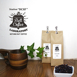 BELL COFFEE - ICE BLEND[200g]