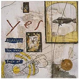 YES - The Very Best of Yes