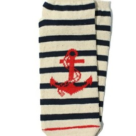 &LIFE SOX - ANCHOR ANKLE