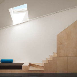 David Adjaye Architect - Stairs