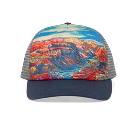 Sunday Afternoons - GRAND CANYON TRUCKER