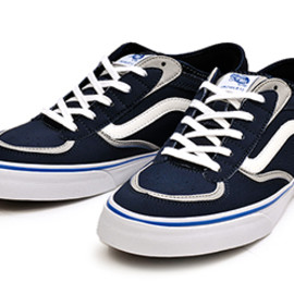 VANS - 【VANS】 バンズ ROWLEY PRO ローリー プロ VN-0SDQZ87 SP13 NAVY/WHT/ROYAL