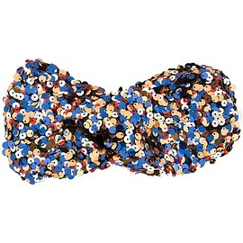 Ingie Paris - sequin headband