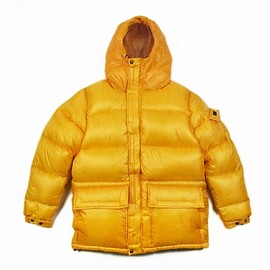 THE UNION / THE FABRIC with Ptarmigan Down Wear - T-PANG DOWN JACKET