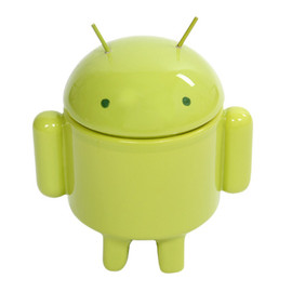 Google - Android Candy Jar