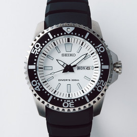 SEIKO - Diver's Watch