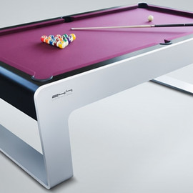 Porsche Design - Porsche Design 24/7 Billiards Table