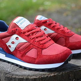 SAUCONY - SAUCONY SHADOW