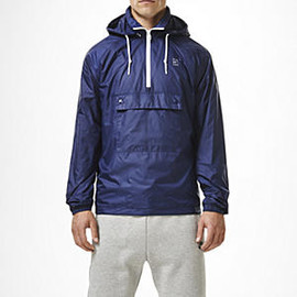 Nike, fragment design - NIKE COURT 1/2 ZIP JACKET BY FRAGMENT
