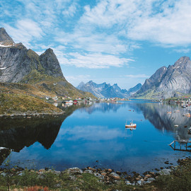 Norway - Lofoten, Norway