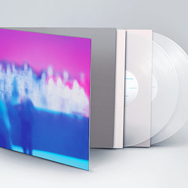 Tim Hecker - Love Streams Double LP (Limited 500)