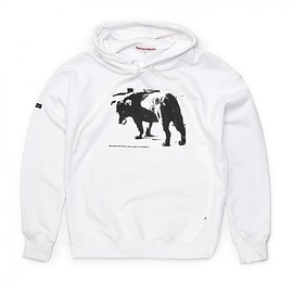 Richardson - Richardson Year of The Dog Hoodie