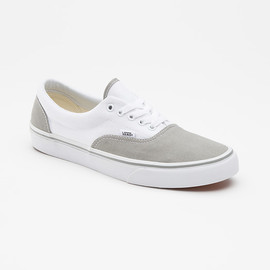 VANS - Era 2tone Wild Dove/True White