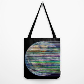 ktparkinson - Earth Tote Bag
