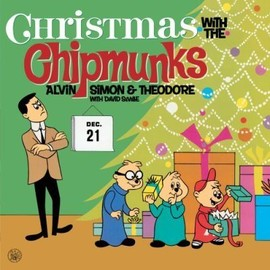 """""""The Chipmunk Song"""", 1958"""