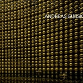 Andreas Gursky - アンドレアグルスキー展 展覧会図録