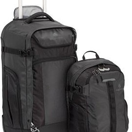 REI - Eagle Creek Switchback 26 Wheeled Convertible Luggage - 26