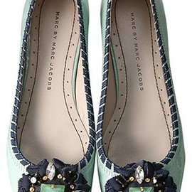 MARC BY MARC JACOBS - flats