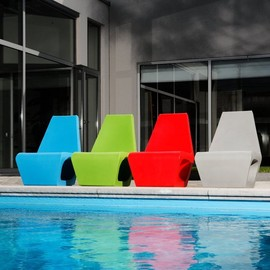 Quinze and Milan - jellyfish house chair
