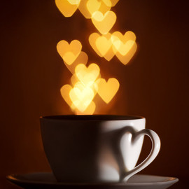 Coffee - love coffee