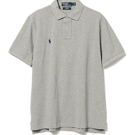 POLO RALPH LAUREN - POLO RALPH LAUREN for BEAMS / ベーシック ポロシャツ