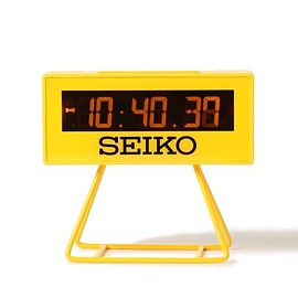 SEIKO - SEIKO / SPORTS TIMER CLOCK MINI