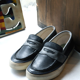"TOP-SIDER - ""Loafer shoes"""