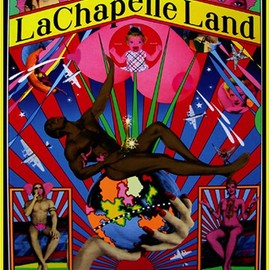 David Lachapelle - Lachapelle Land