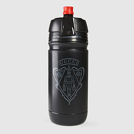 GUCCI - 'bianchi by gucci' water bottle.