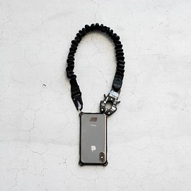 Mout Recon Tailor - Kong Frog Retention Lanyard