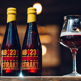 BREWDOG - Abstrakt AB:23
