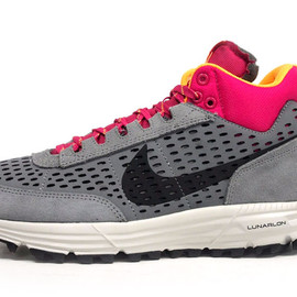 NIKE - LUNAR LDV TRAIL MID 「LIMITED EDITION for EX」