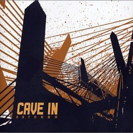 Cave In - Antenna
