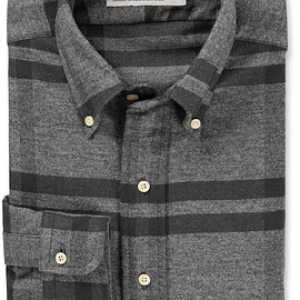 Ratio Clothing - Willamette Mouliné Flannel