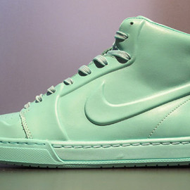 NIKE - Air Royal Mid VT Cool Mint